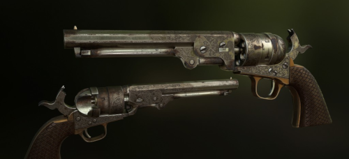 Weapons preview image